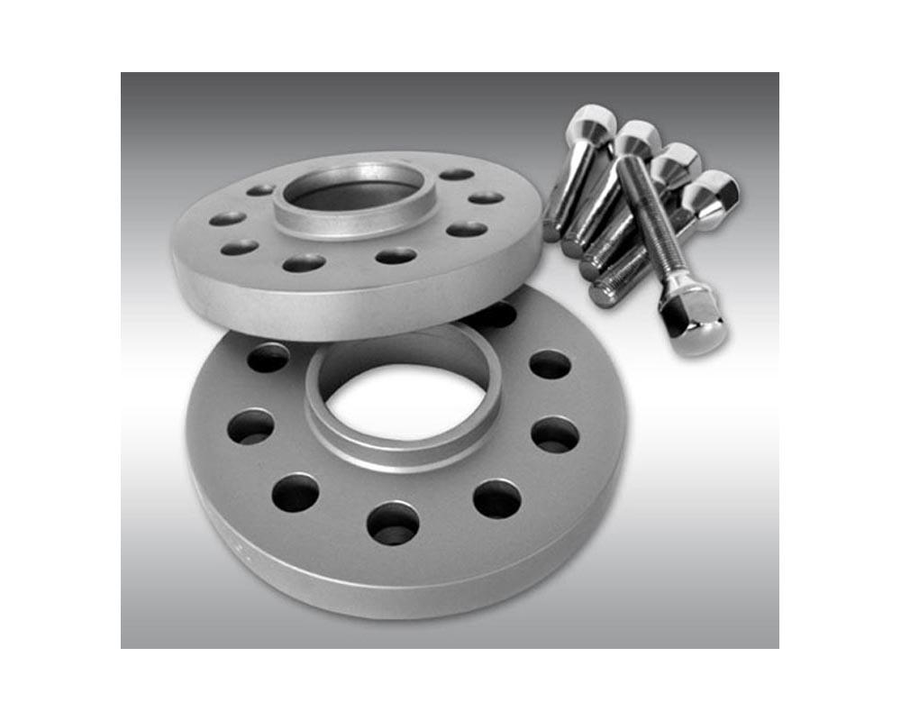Novitec F5 222 11 Aluminum Wheel Spacers 15mm Ferrari F12 Berlinetta 13-17