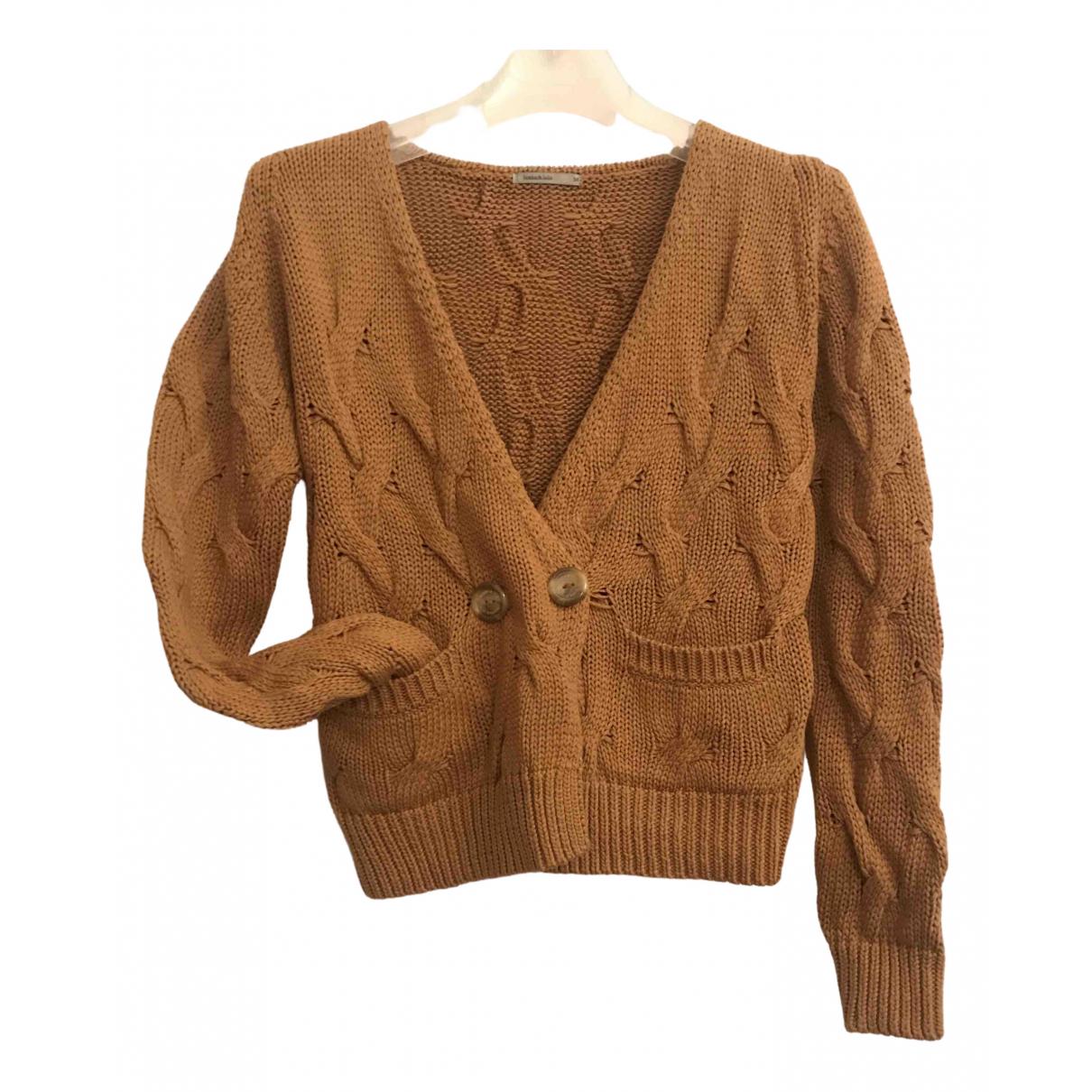 Bimba Y Lola \N Pullover in Baumwolle