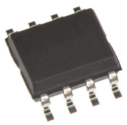 STMicroelectronics TSV912AIYST , Operational Amplifier, Op Amp, RRIO, 8MHz 100 kHz, 2.5 → 5.5 V, 8-Pin MiniSO (4000)