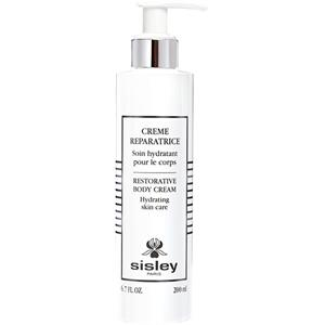 Sisley Soin du corps Creme Reparatrice Soin Hydratant Pour Le Corps 200 ml