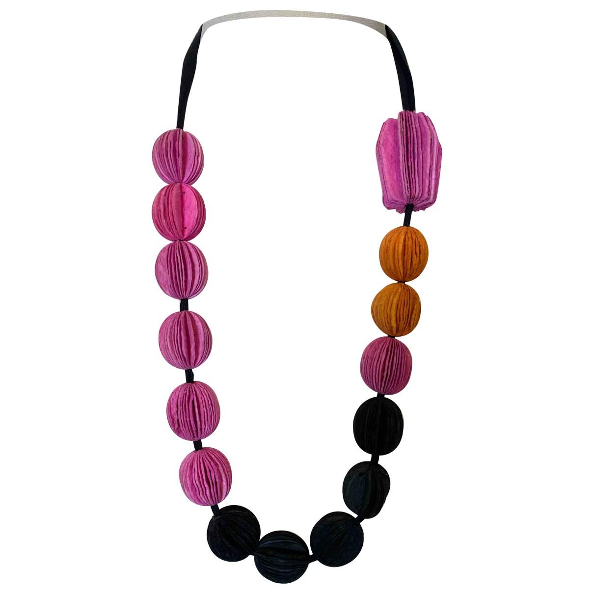 Marni - Sautoir   pour femme - multicolore