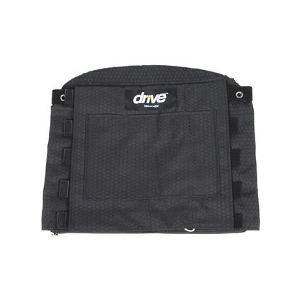 14300 Adjustable Tension Back Cushion For 16-21