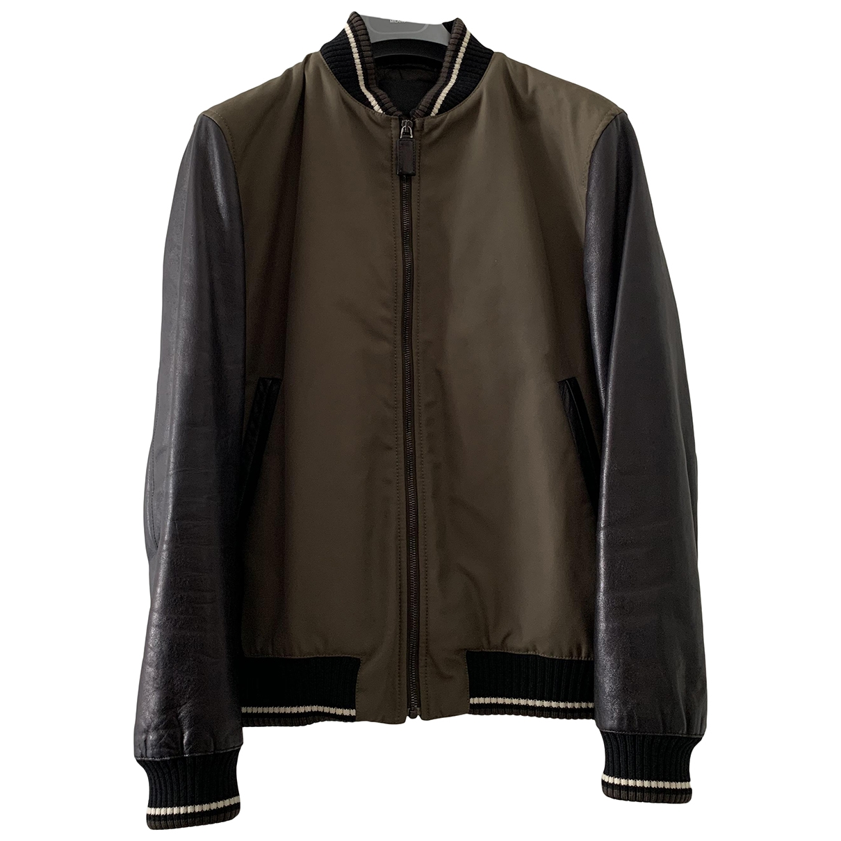 Prada \N Multicolour jacket  for Men 48 IT
