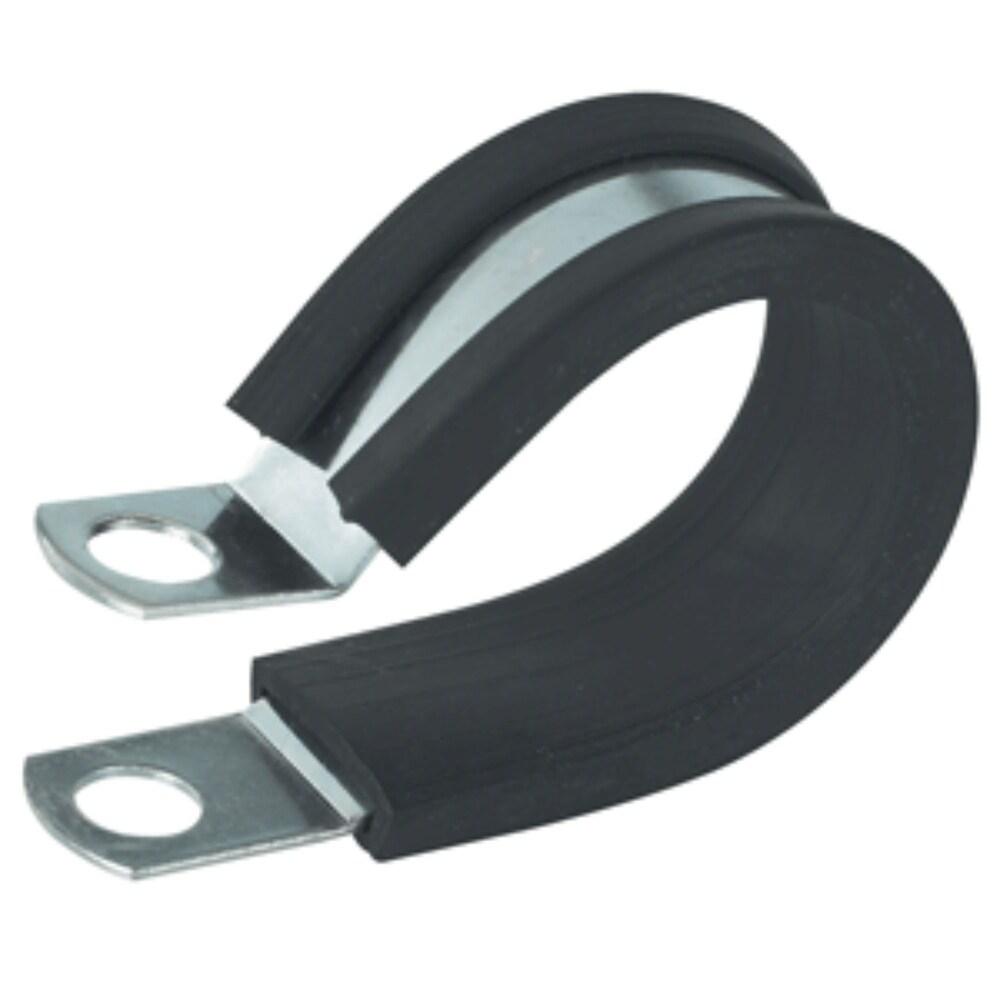 Pack of 10 Black Stainless Steel 2