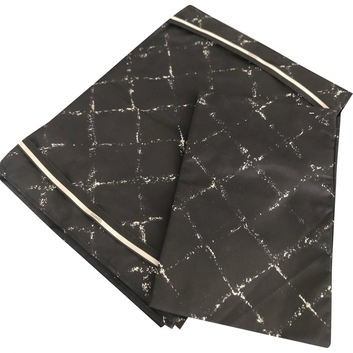 Chanel \N Black Purses, wallet & cases for Women \N