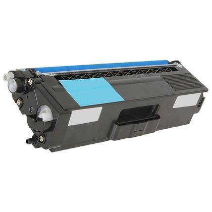Compatible Brother TN-315 Cyan Toner Cartridge - Economical Box