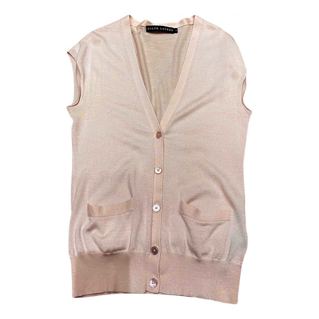 Ralph Lauren N Pink Cashmere Knitwear for Women S International
