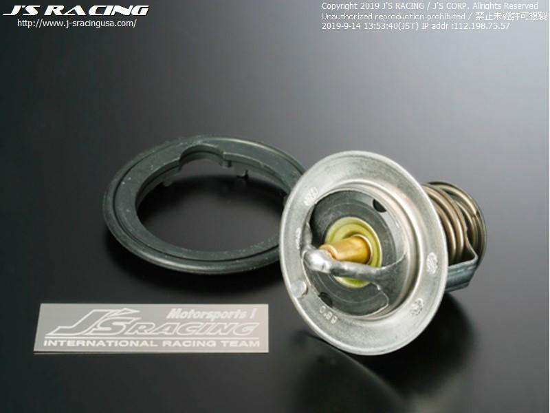 Js Racing Low Temperature Thermostat Honda Fit 01-08