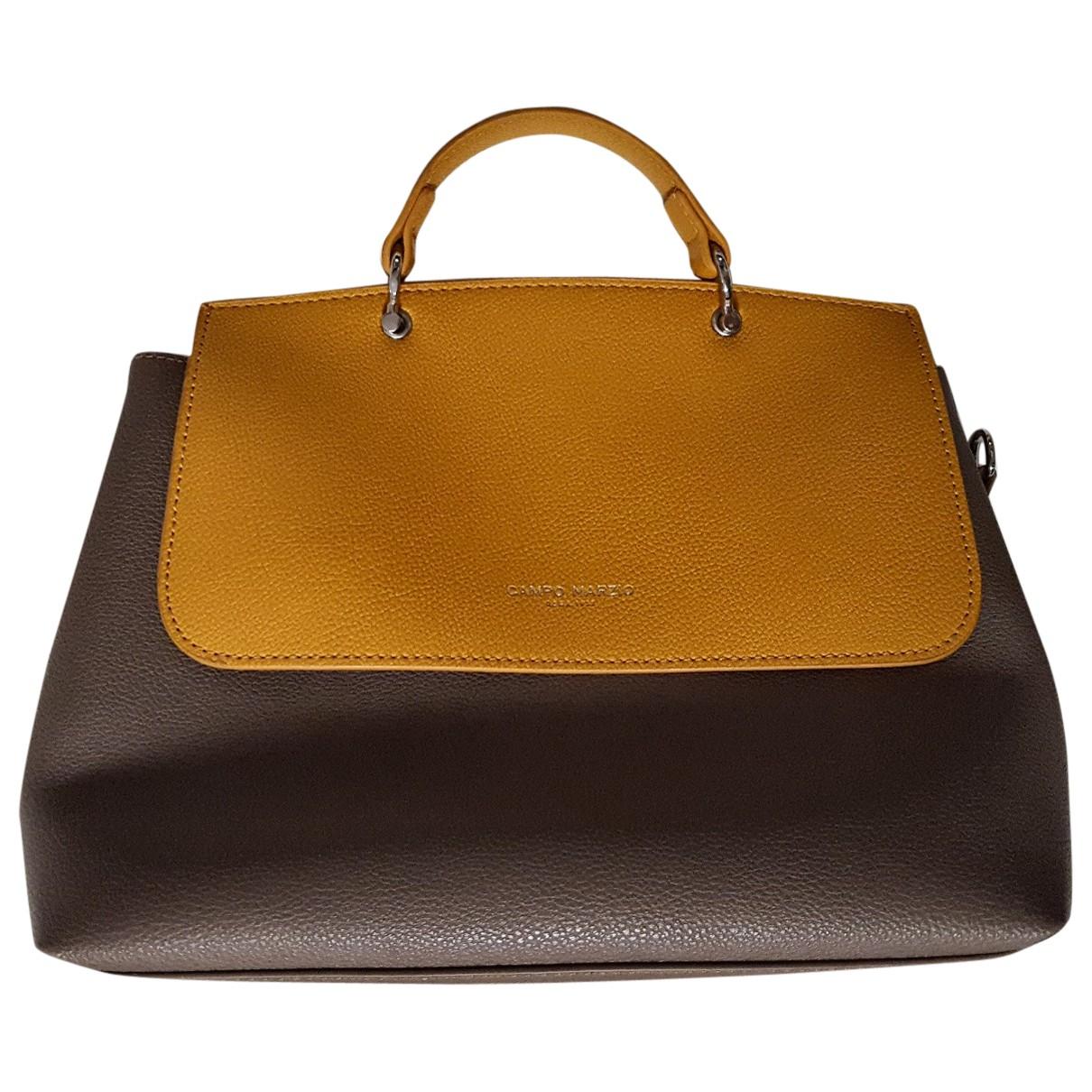 Non Signé / Unsigned \N Multicolour handbag for Women \N