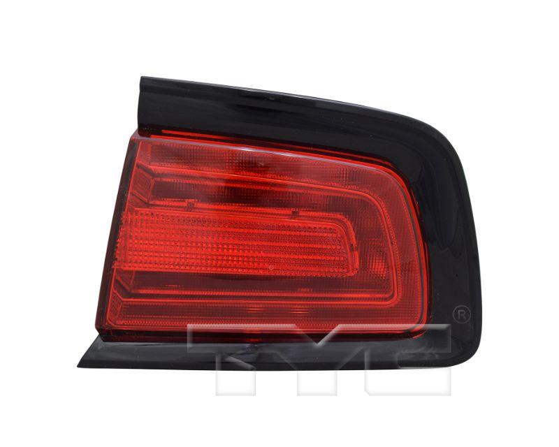 TYC Regular Tail Light Dodge Charger 2011-2014