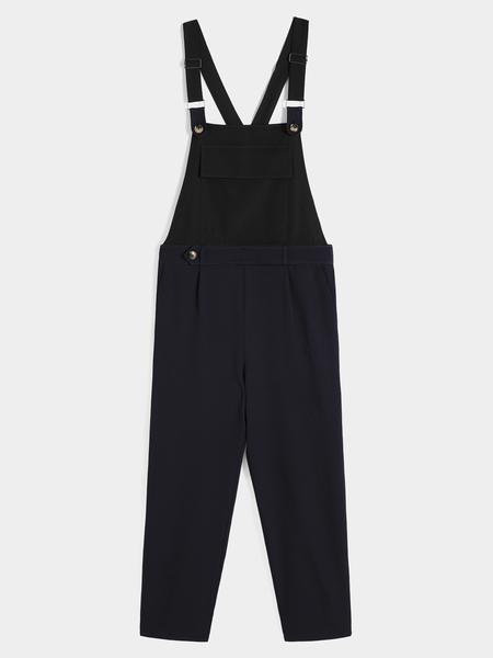 Yoins Men Fashion Big Pocket Casual Suspender Rompers Overalls Jumpsuit