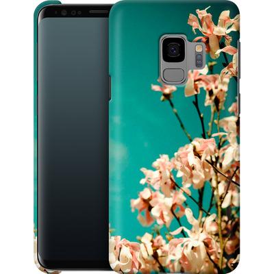 Samsung Galaxy S9 Smartphone Huelle - Spring Kingwood von Joy StClaire