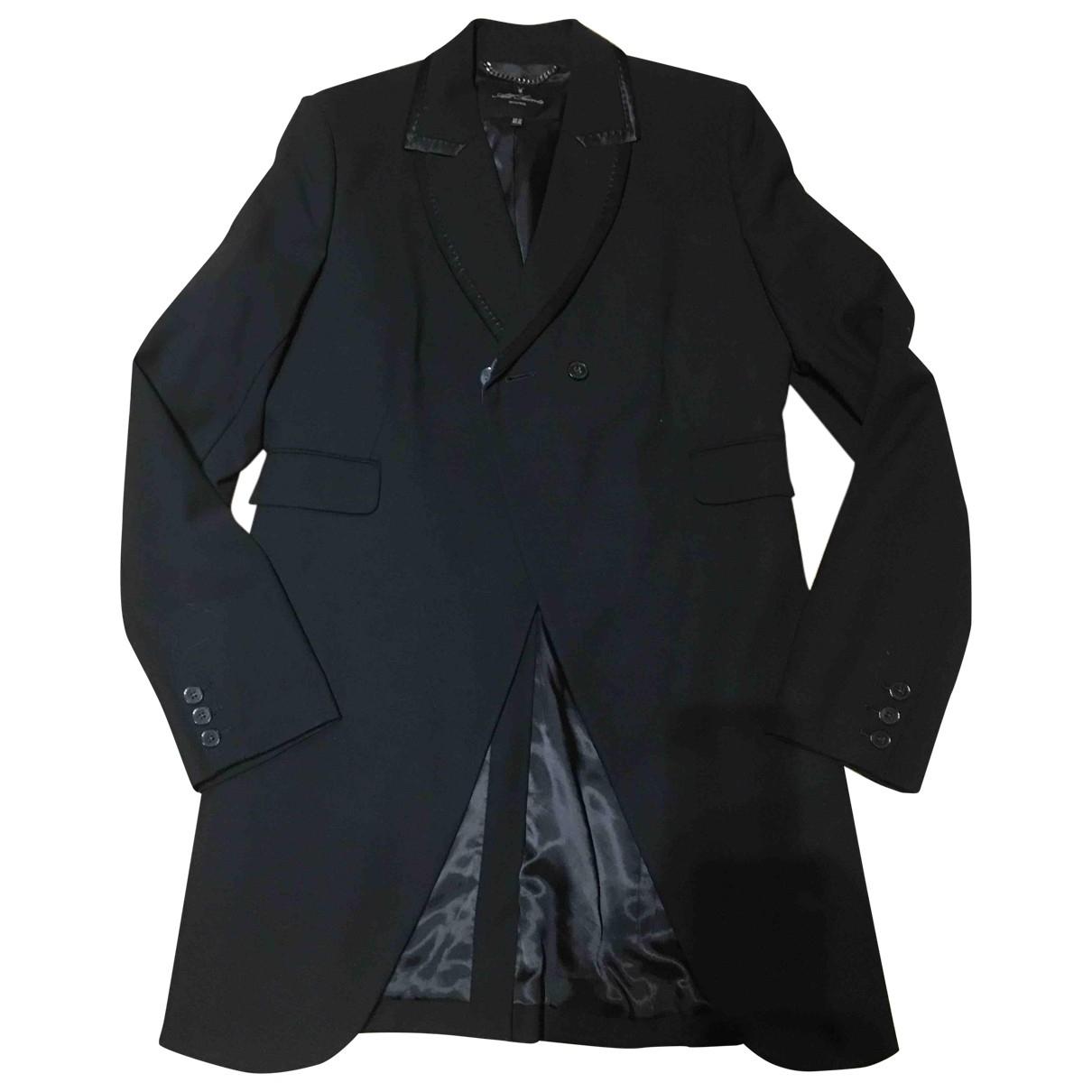 All Saints \N Black jacket for Women 14 UK