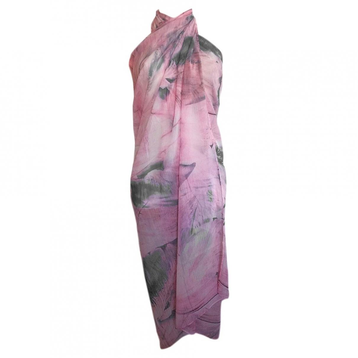 La Perla \N Badeanzug in  Rosa Polyester