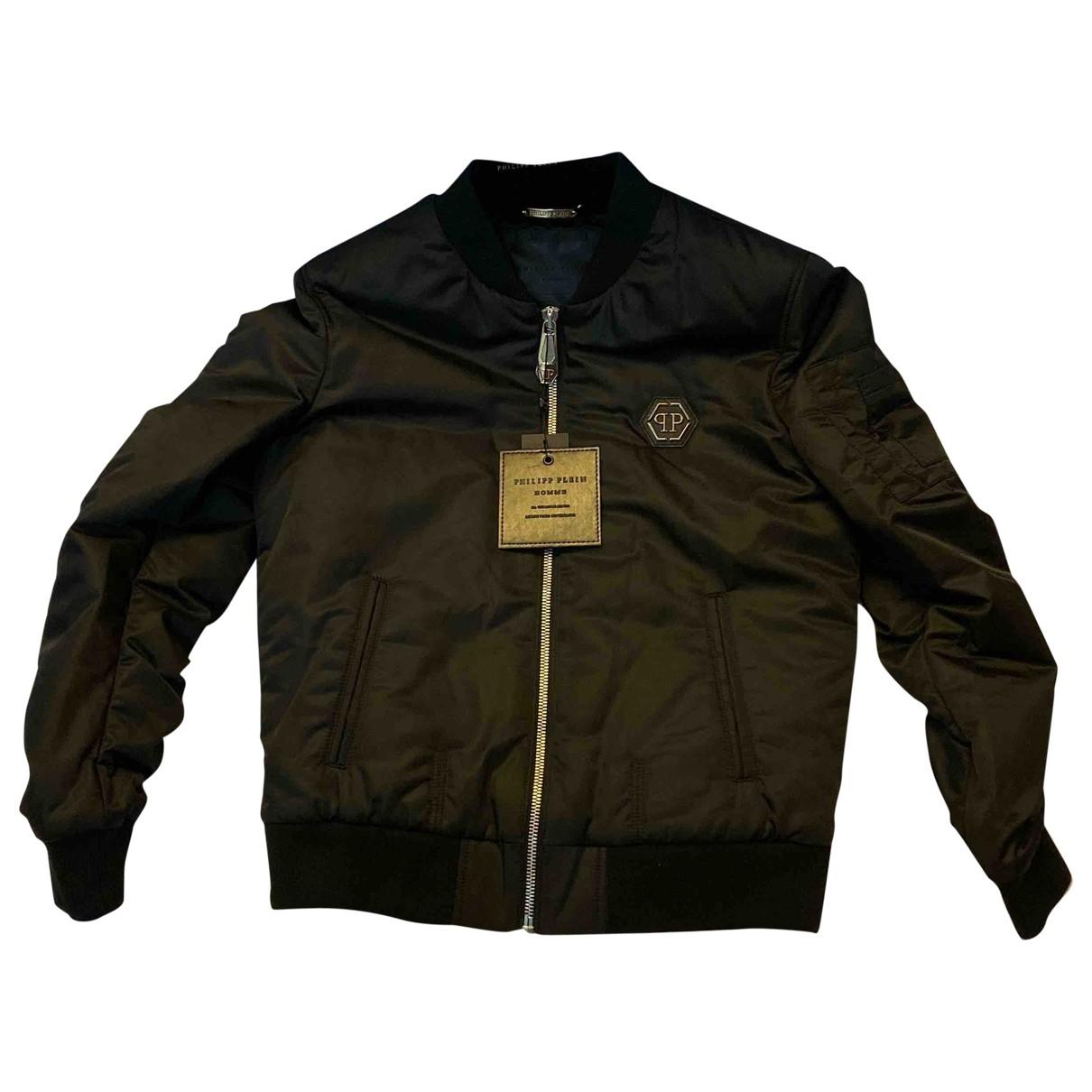 Philipp Plein \N Black jacket  for Men M International