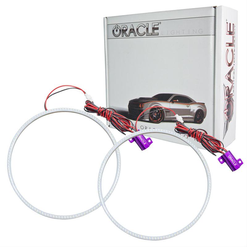 Oracle Lighting 2316-054 Hummer H3 2005-2010 ORACLE PLASMA Halo Kit