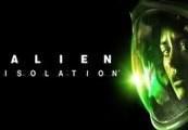 Alien Isolation + 2 DLC EU Steam CD Key