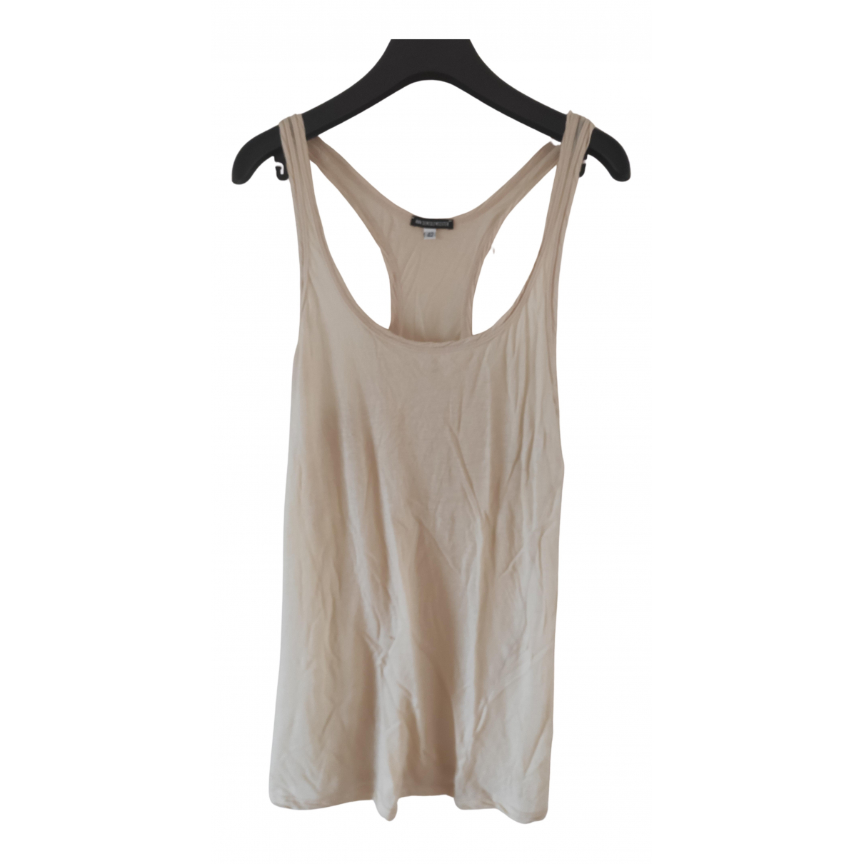 Camiseta sin mangas Ann Demeulemeester