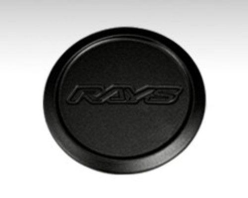Rays TE37 Ultra | ZE40 Standard Type Center Cap - Diamond Dark Gunmetal
