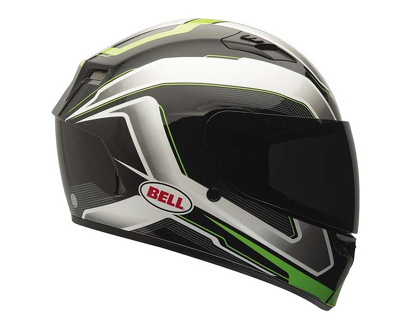 Bell Racing 7047825 Qualifier Helmet