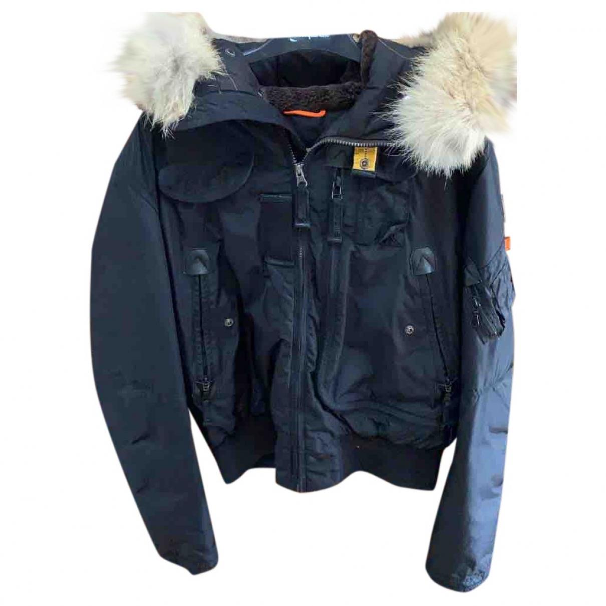 Parajumpers \N Black coat for Women 36 FR