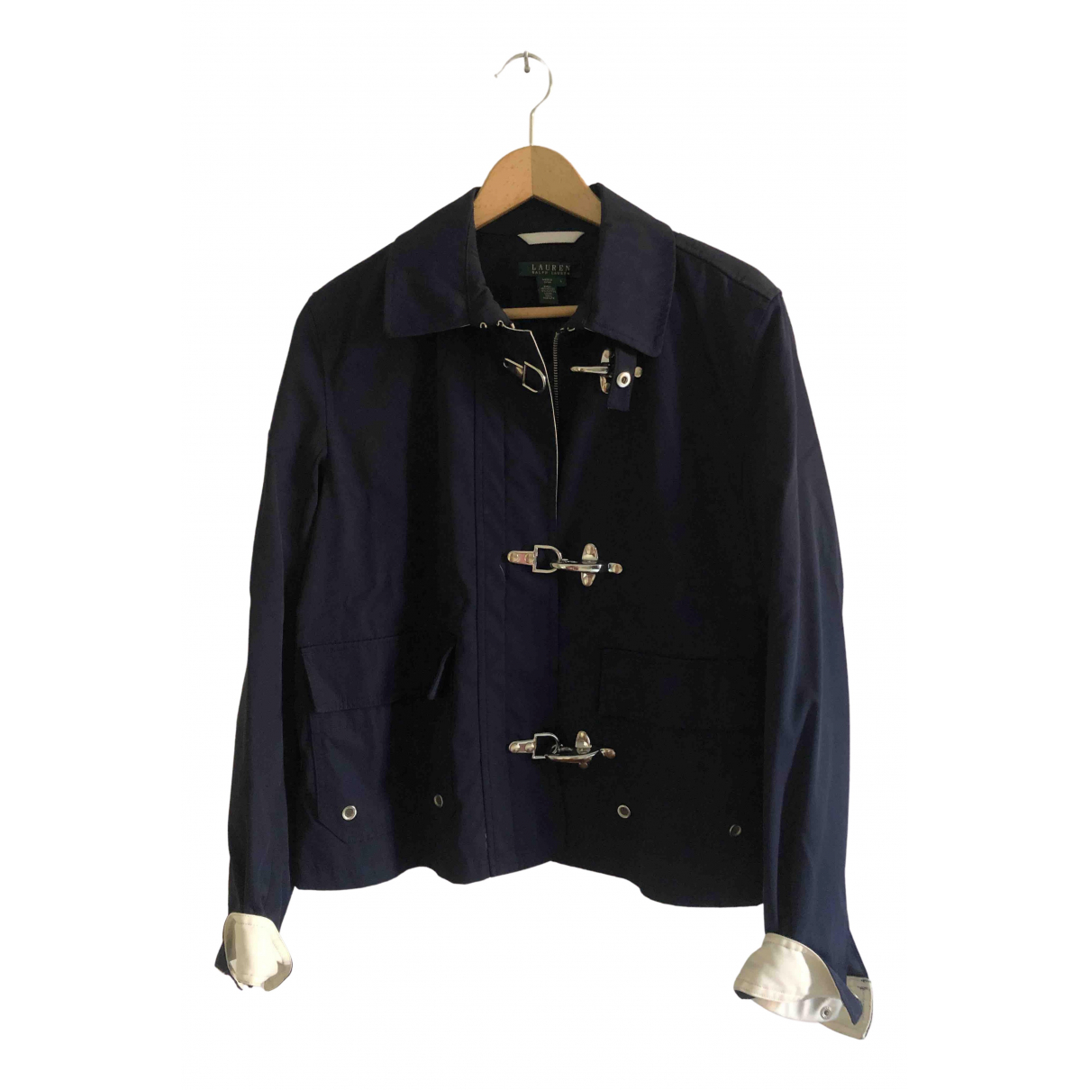Lauren Ralph Lauren N Blue jacket for Women L International