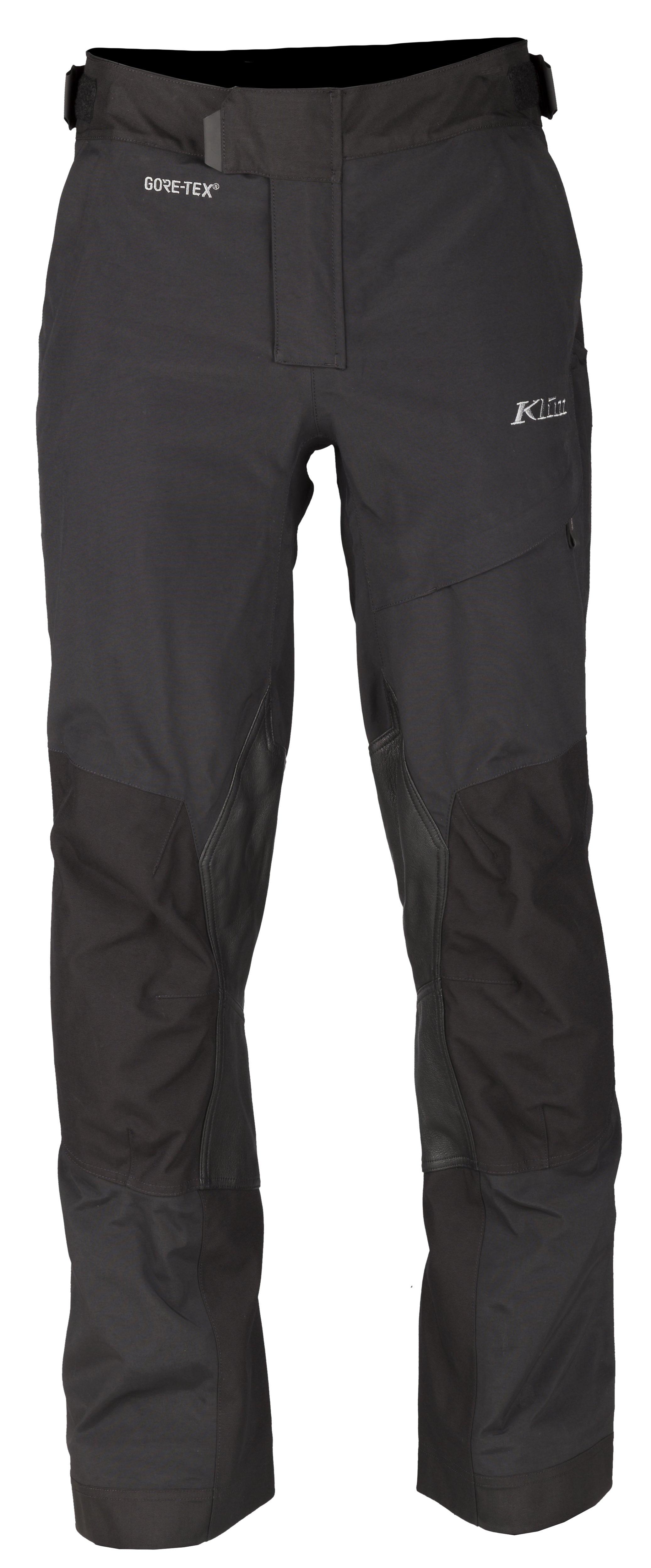 Klim Latitude Pantalon Noir 54