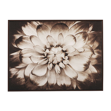 Signature Design by Ashley Perrie Canvas Art, One Size , Brown
