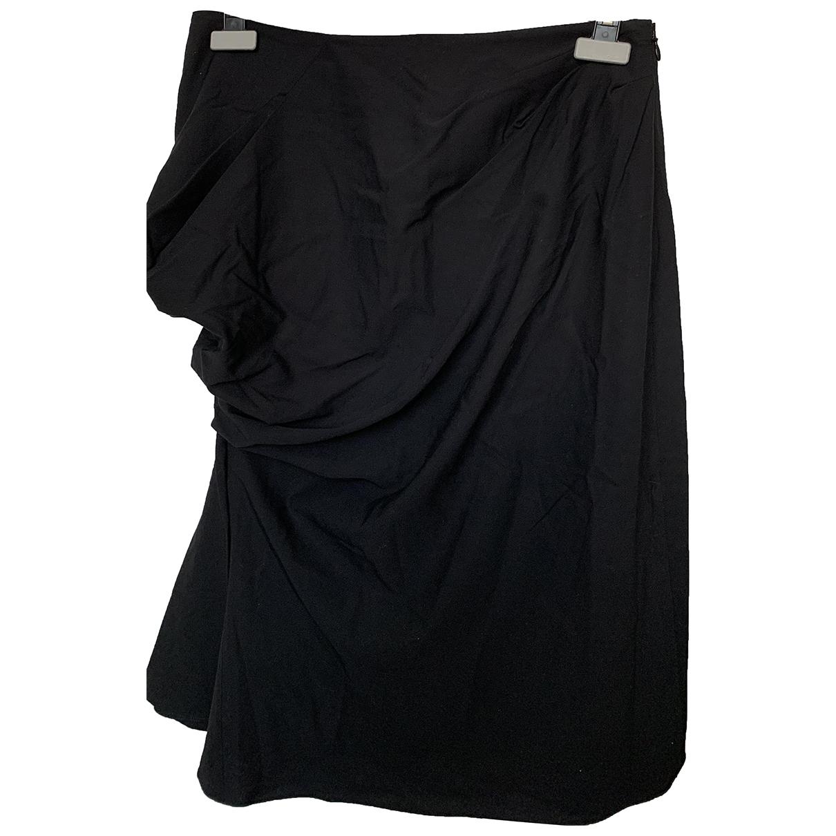 Dior \N Black skirt for Women 40 FR