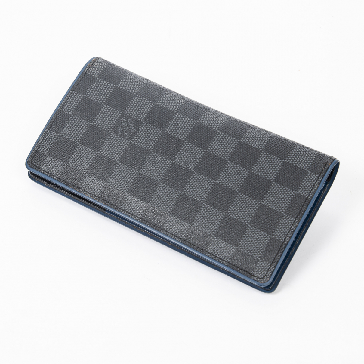 Louis Vuitton \N Leather wallet for Women \N
