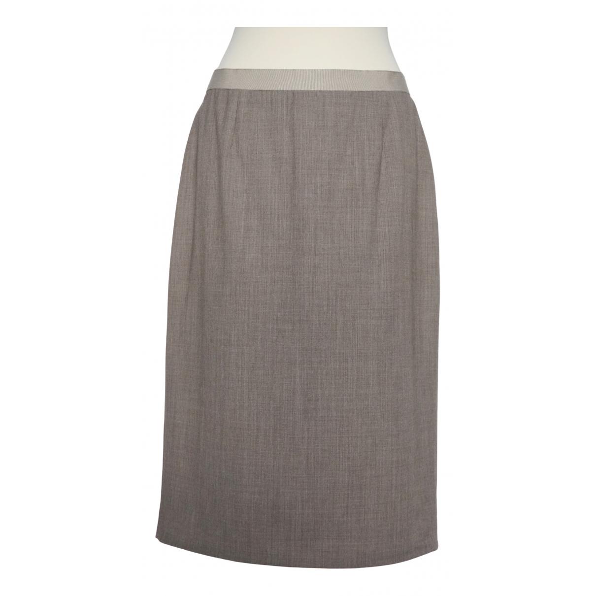 Fabiana Filippi N Wool skirt for Women XXL International