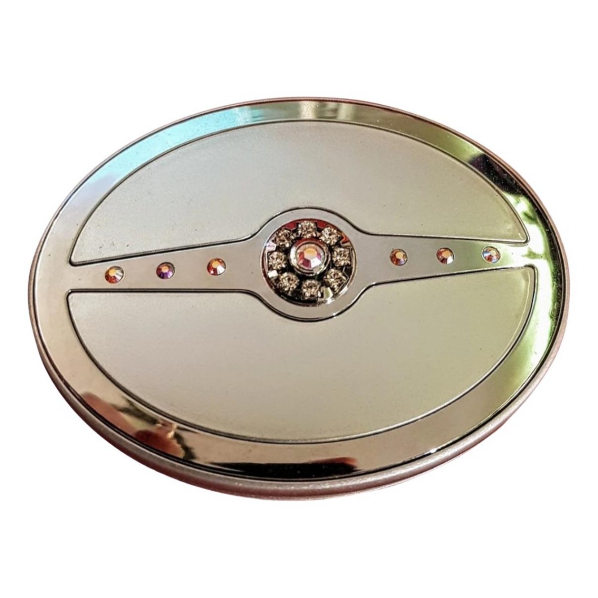 Swarovski - Objets & Deco   pour lifestyle en acier - argente