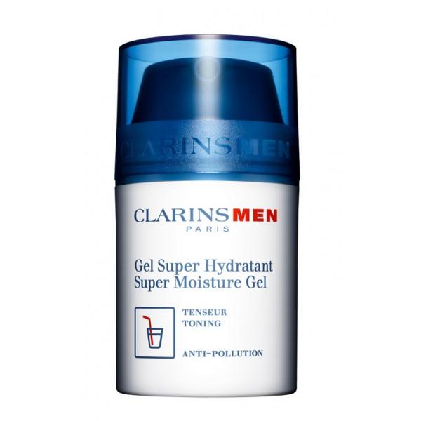 Gel Super Hydratant ClarinsMen - Clarins Crema hidratante 50 ML