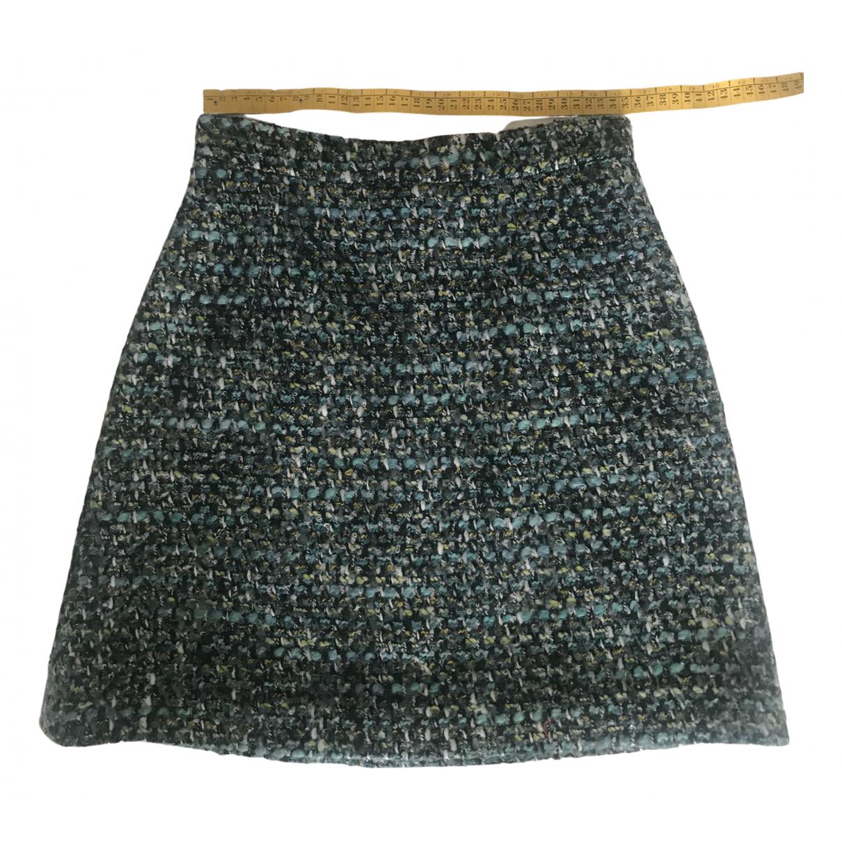 Dolce & Gabbana \N Rocke in  Bunt Wolle