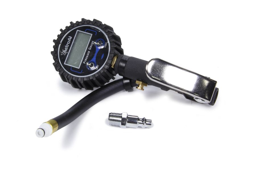Ti22 Performance TIP5482 Digital Remote Tire Gauge Only 0-100