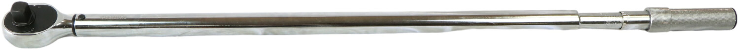 Jegs 3/4 Inch Drive Click Torque Wrench 555-M204DB