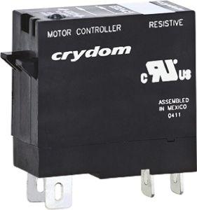 Sensata / Crydom 5 A SPST Solid State Relay, DC, DIN Rail, MOSFET, 80 V dc Maximum Load