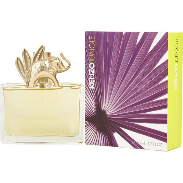 Jungle LElephant - Kenzo Eau de parfum 50 ML