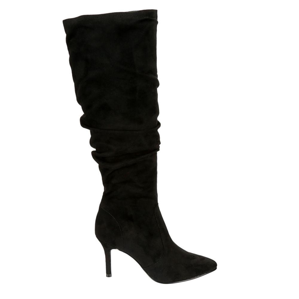 Limelight Womens Fierce Tall Dress Boot Boots