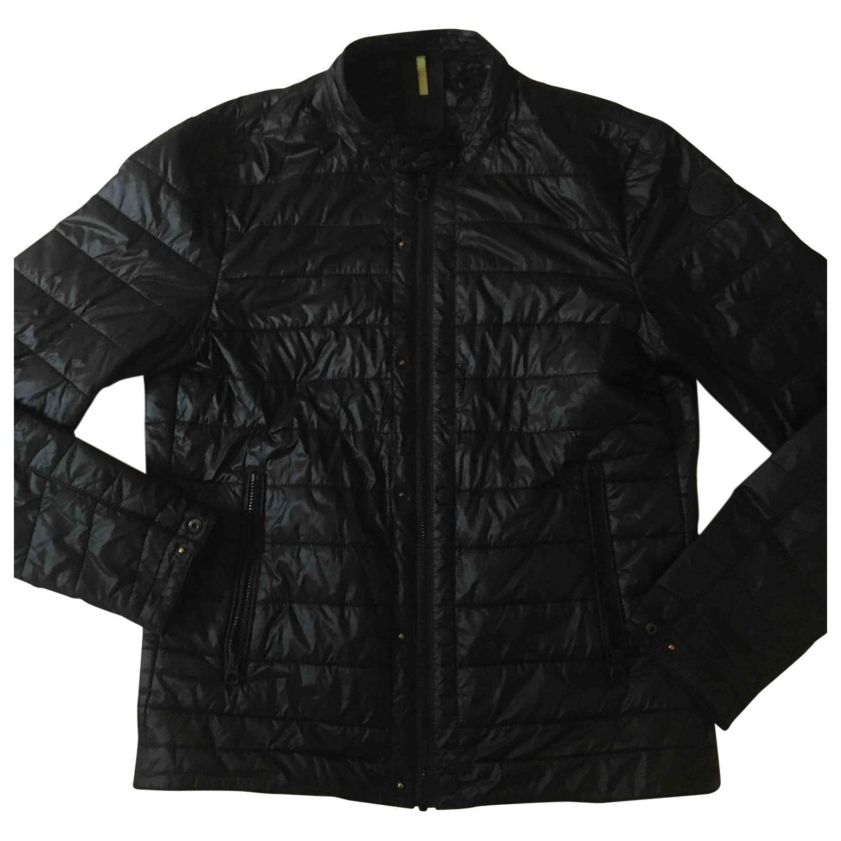 Replay N Black jacket  for Men M International