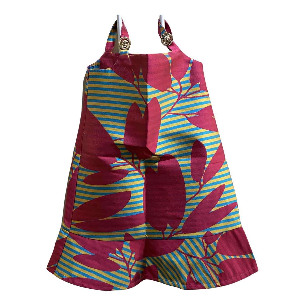 Versace - Robe    pour enfant - rose