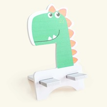 1 pieza soporte de celular con dibujos animados