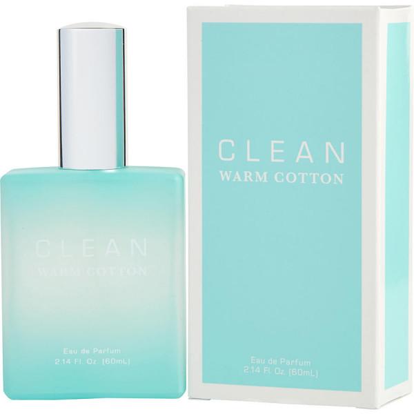 Clean - Clean Warm Cotton : Eau de Parfum Spray 2 Oz / 60 ml
