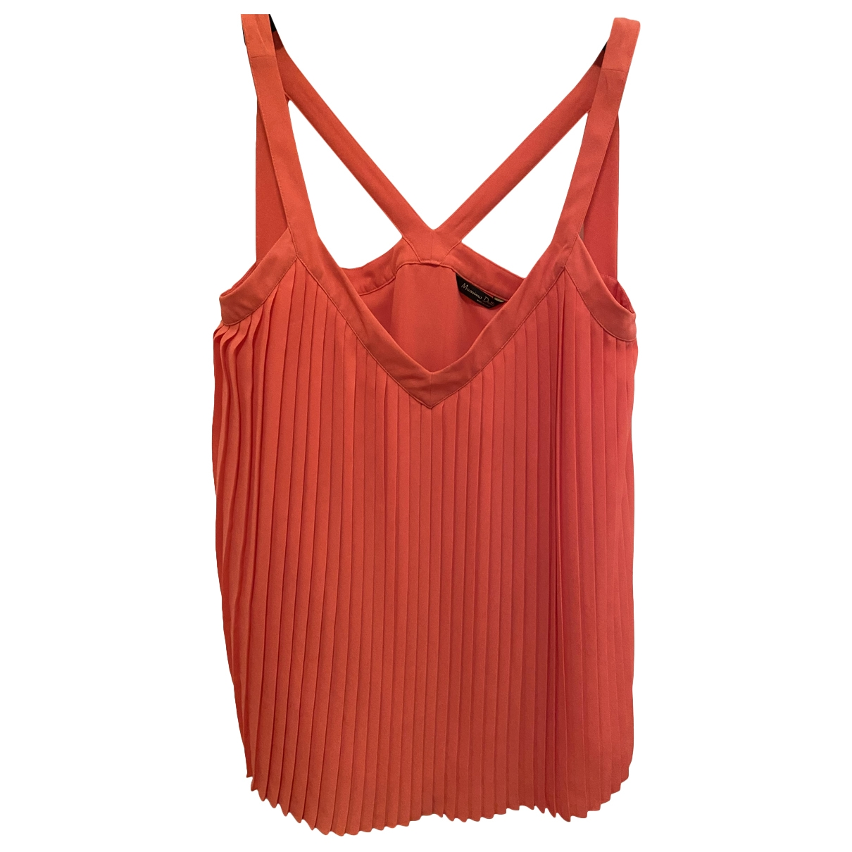 Massimo Dutti \N  top for Women 4 US