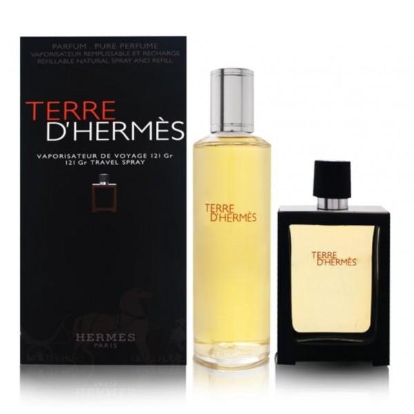 Terre dHermes - Hermes Perfume en espray 155 ML