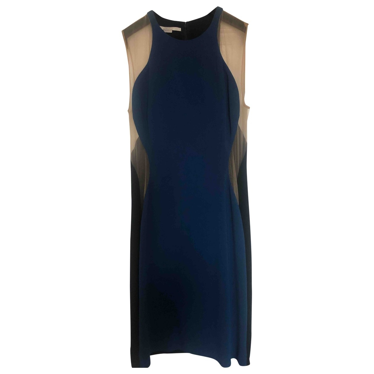 Vestido midi Stella Mccartney