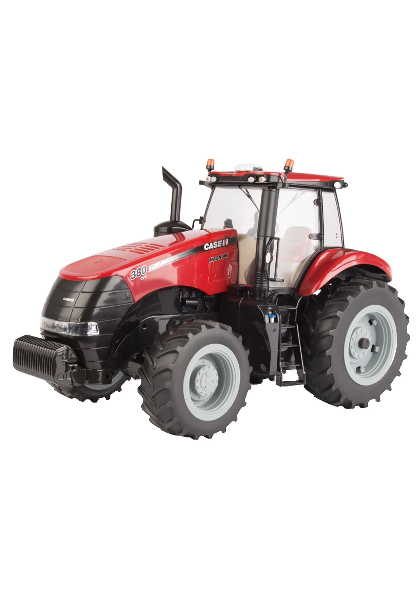 Case IH 380CVT Magnum 1:16 Scale Model Tractor Toy