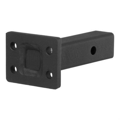 Curt Manufacturing Adjustable Pintle Mount - 48326