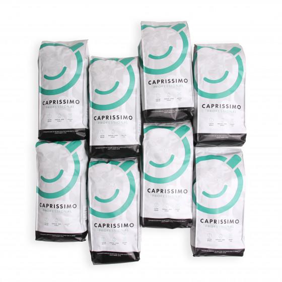 "Kaffee Kumpeln Bohnen ""Caprissimo Professional"", 8 kg"