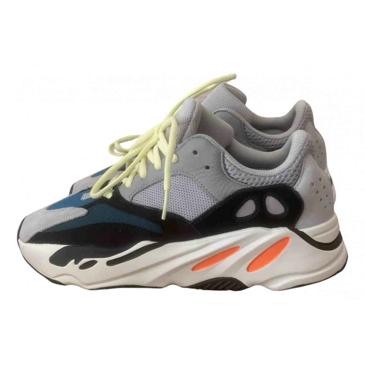 Yeezy X Adidas - Baskets Boost 700 V1  pour homme en autre - multicolore